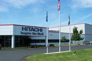 PT.Hitachi Indonesia