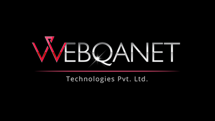 Webqanet Technologies private limited