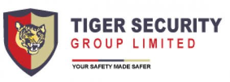 Tiger security guard service