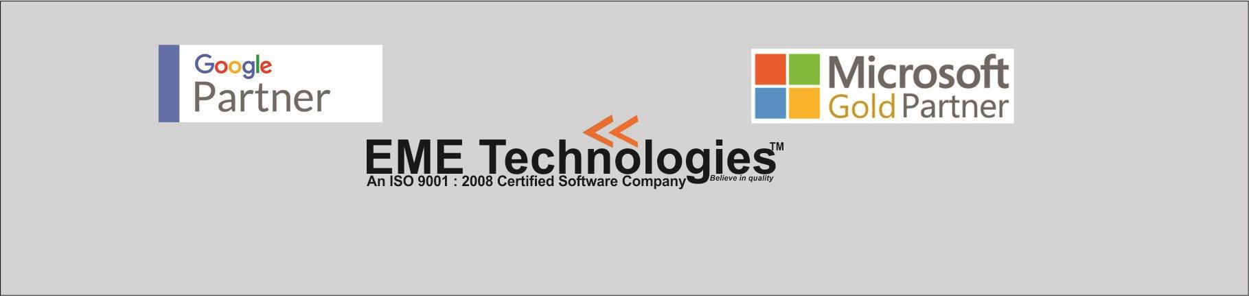 EME technologies mohali