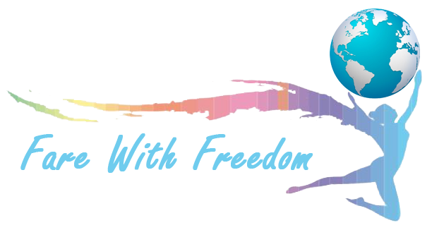 FARE WITH FREEDOM