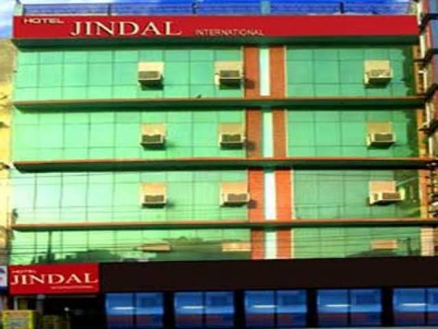 Jindal International