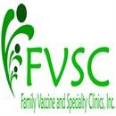 Family Vaccine & Specialty Clinics, Inc.
