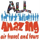 All Amazing Air Travel & Tours, Inc