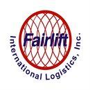 FAIRLIFT INTERNATIONAL LOGISTICS, INC.