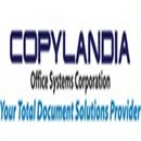 COPYLANDIA OFFICE SYSTEMS CORPORATION