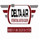 Delta Air International Aviation Academy Inc.