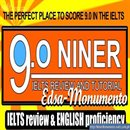 9.0 Niner IELTS Review & Tutorial Center Monumento & Malolos