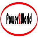 Power2World Corporation