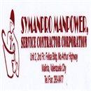 Symanpro Manpower Services Contractor Corporation