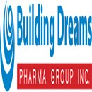 Building Dreams Pharma Group Inc.