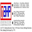 MAHP CONSTRUCTION CORPORATION