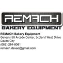 Remach Kitchen Equipments