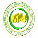 M-4 Construction & Maintenance Services, Inc.