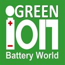 Green Ion Battery World