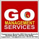 Go Management Services (Tupperware Brands)