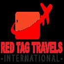 Red Tag Travels