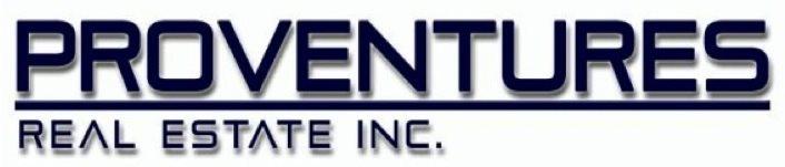 Proventures Real Estate, Inc