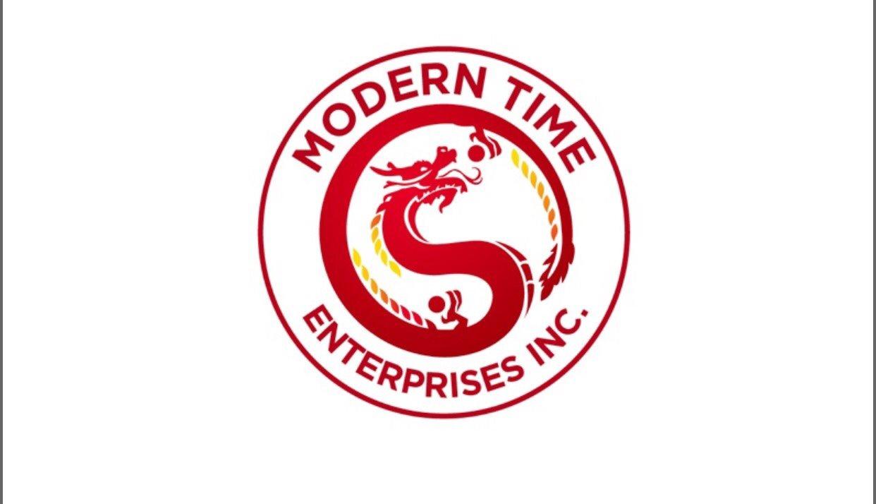 Modern Time Enterprises Inc.