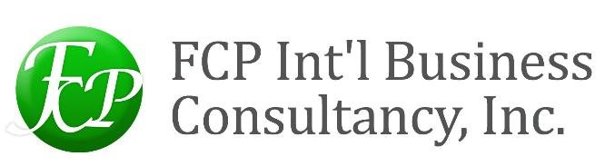 FCP INT'L BUSINESS CONSULTANCY, INC.