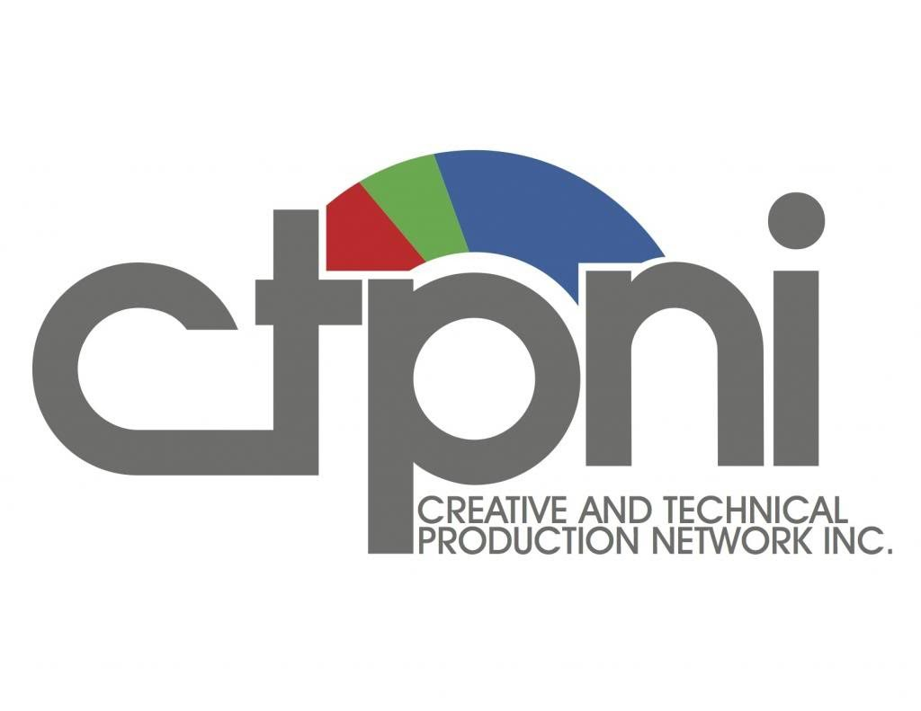 CTPNI(Creative and Technical Production Network Inc.) Network Rentals