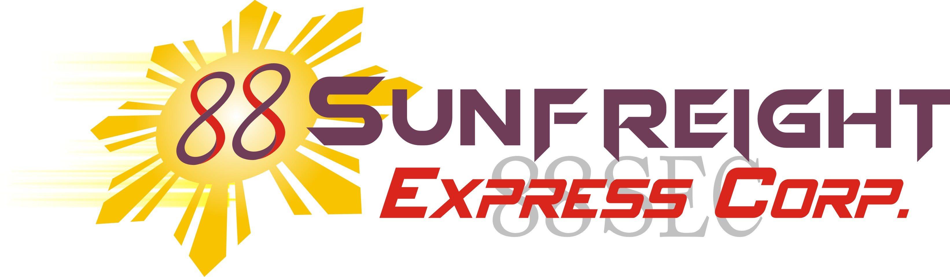 88SUNFREIGHT EXPRESS CORP