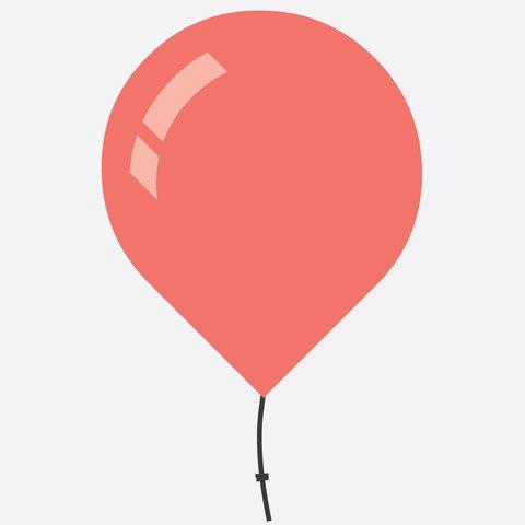 Clickballoon