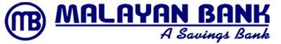 Malayan Bank, A Savings Bank