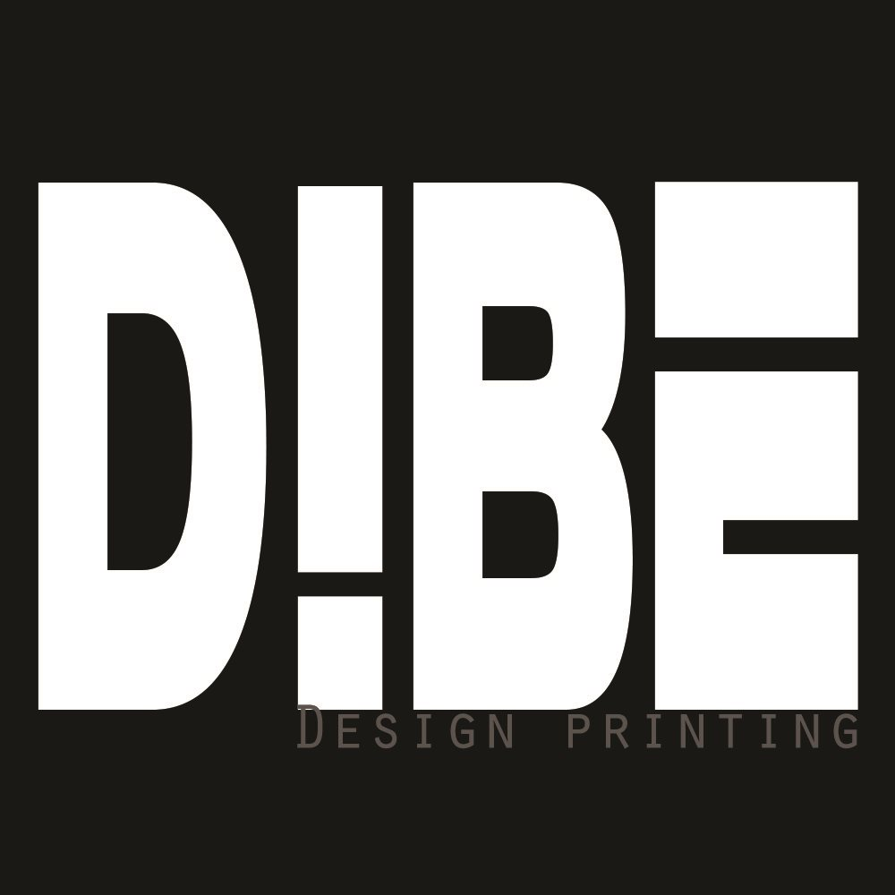 DIBE Design and Printing Services
