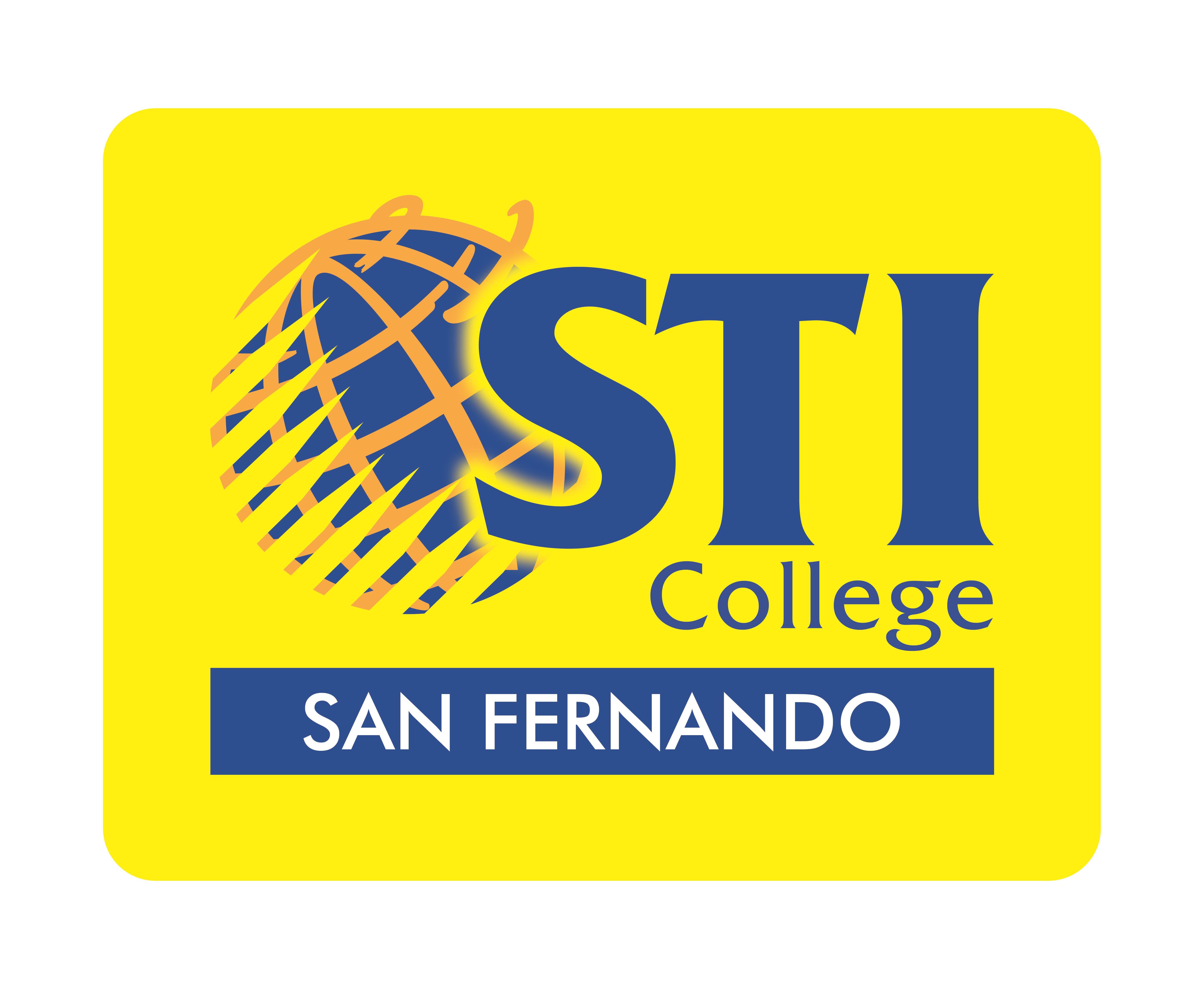 SYLLABUS INC. / STI College San Fernando Pampanga