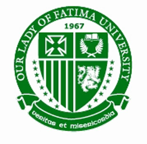 OUR LADY OF FATIMA UNIVERSITY-ANTIPOLO