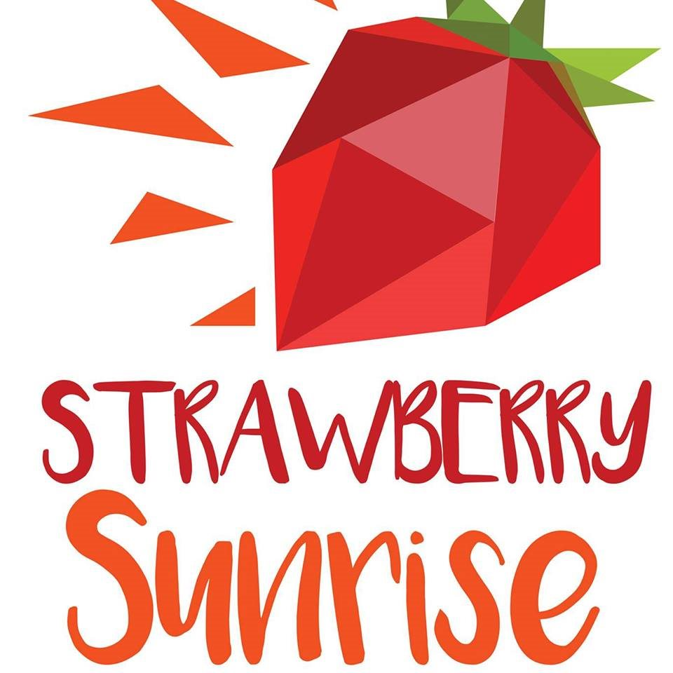 Strawberry Sunrise Lifestyle Store