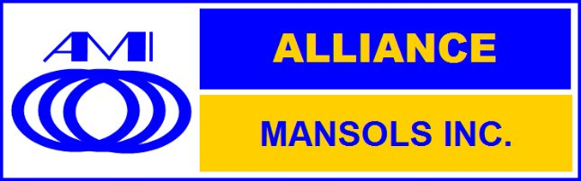 ALLIANCE MANSOLS INC.
