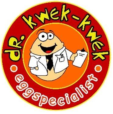 dr kwek kwek, eggspecialist