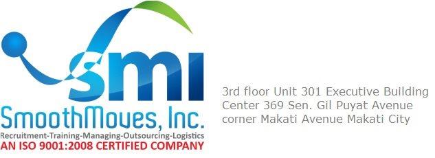 Smoothmoves, Inc. (SMI)