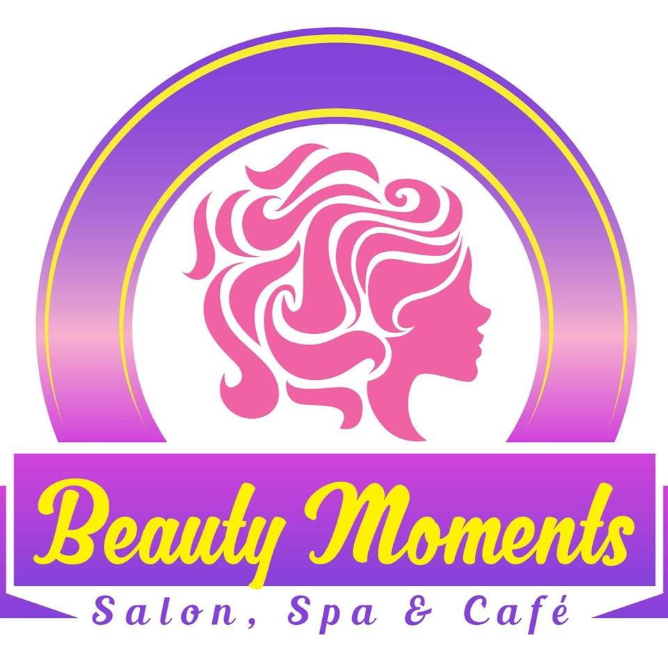 Beauty Moments Salon, Spa and Cafe