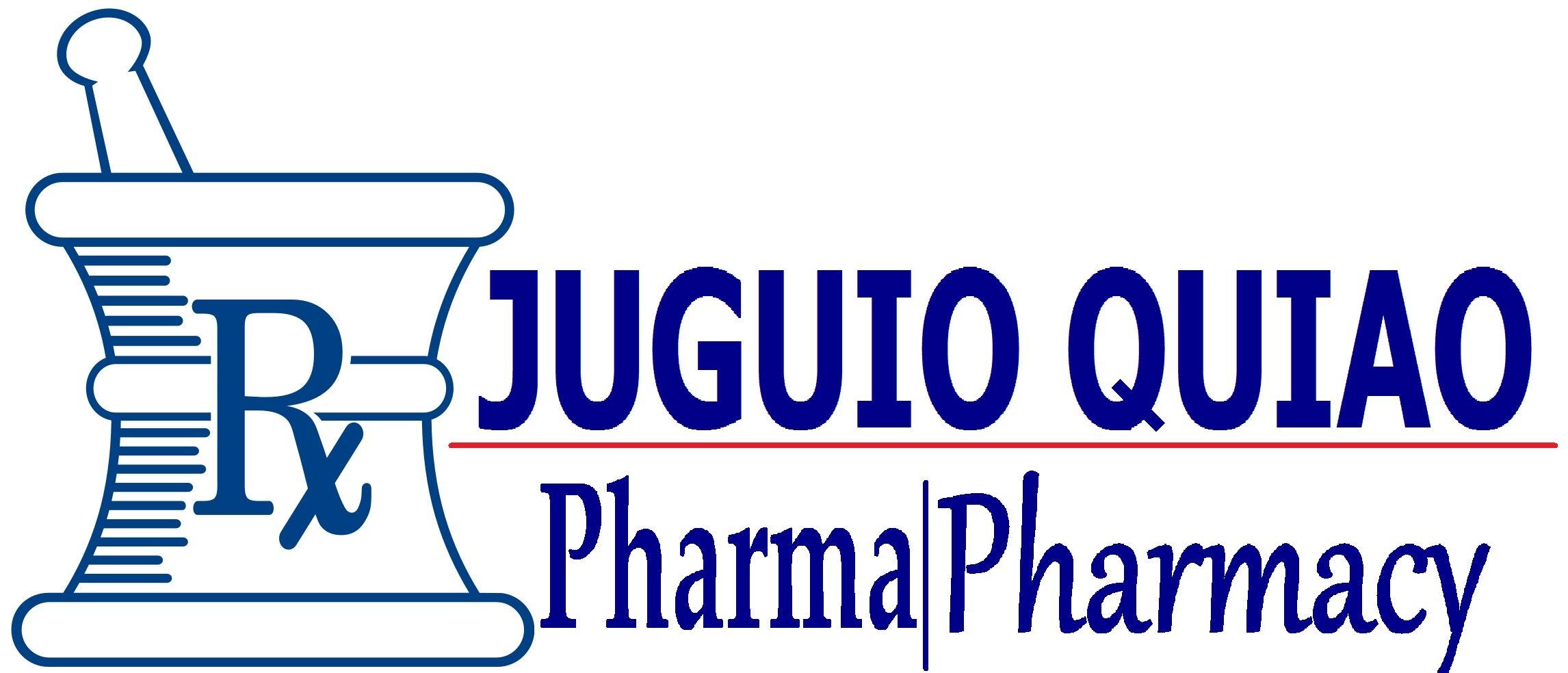 JUGUIO QUIAO PHARMA TRADING/ PHARMACY