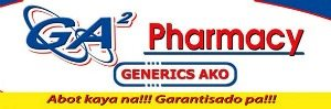 Ga2 Pharmaceutical Inc
