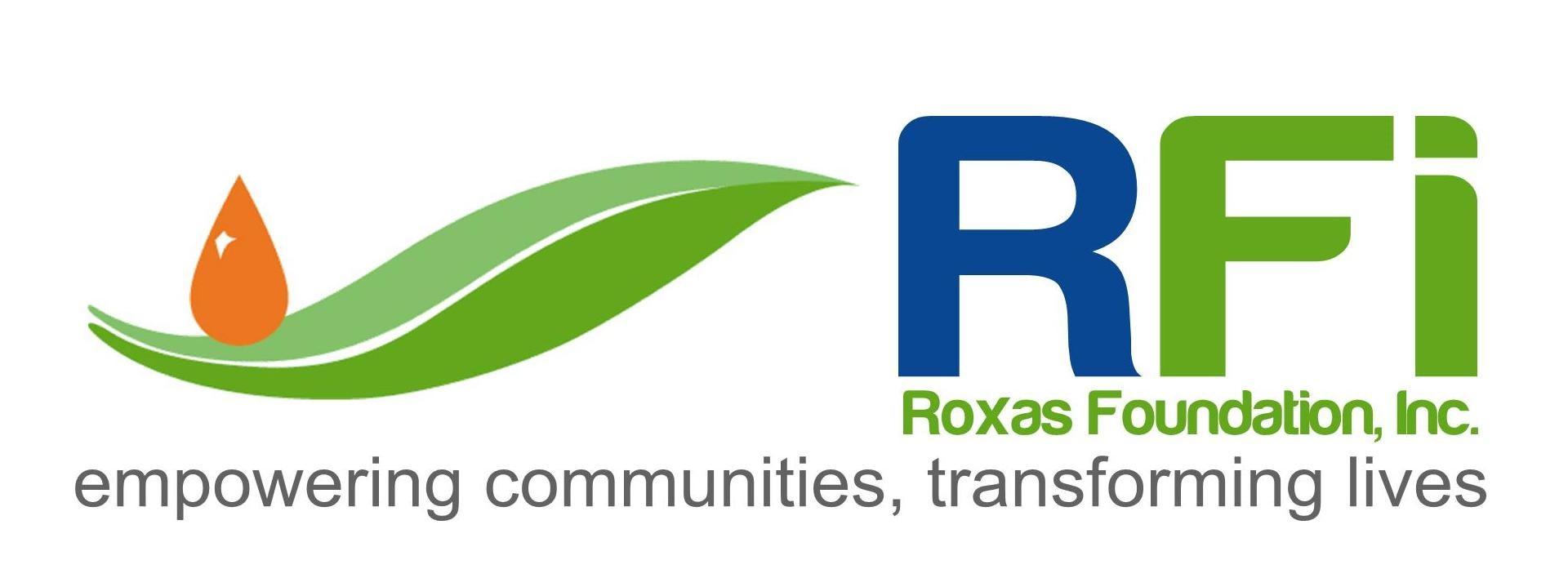 Roxas Foundation, Inc.