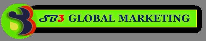 SB3 Global Marketing