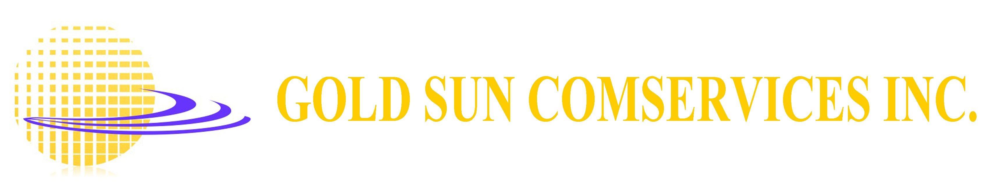 Gold Sun Comservices Inc.