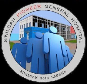 Siniloan Pioneer General Hospital Incorporation