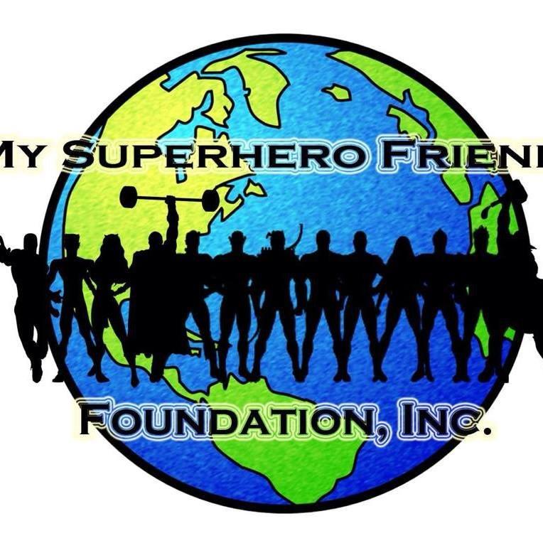 My Superhero Friends Foundation