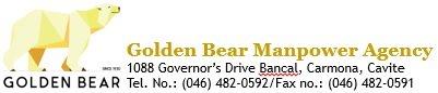 Golden Bear Manpower Agency