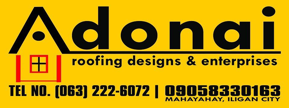 Adonai Roofing Designs Enterprises