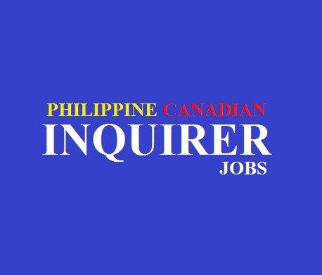Philippine Canadian Inquirer
