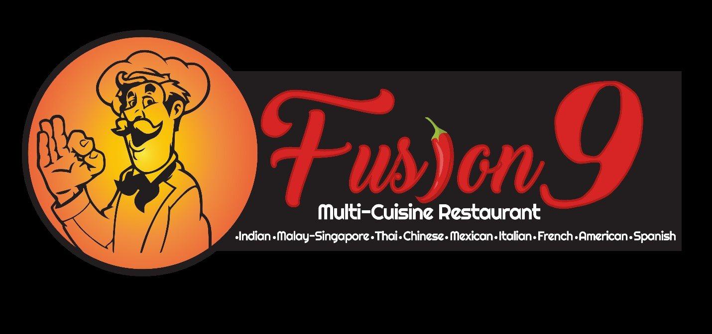 Fusion 9 Multi- Cuisine Restaurant