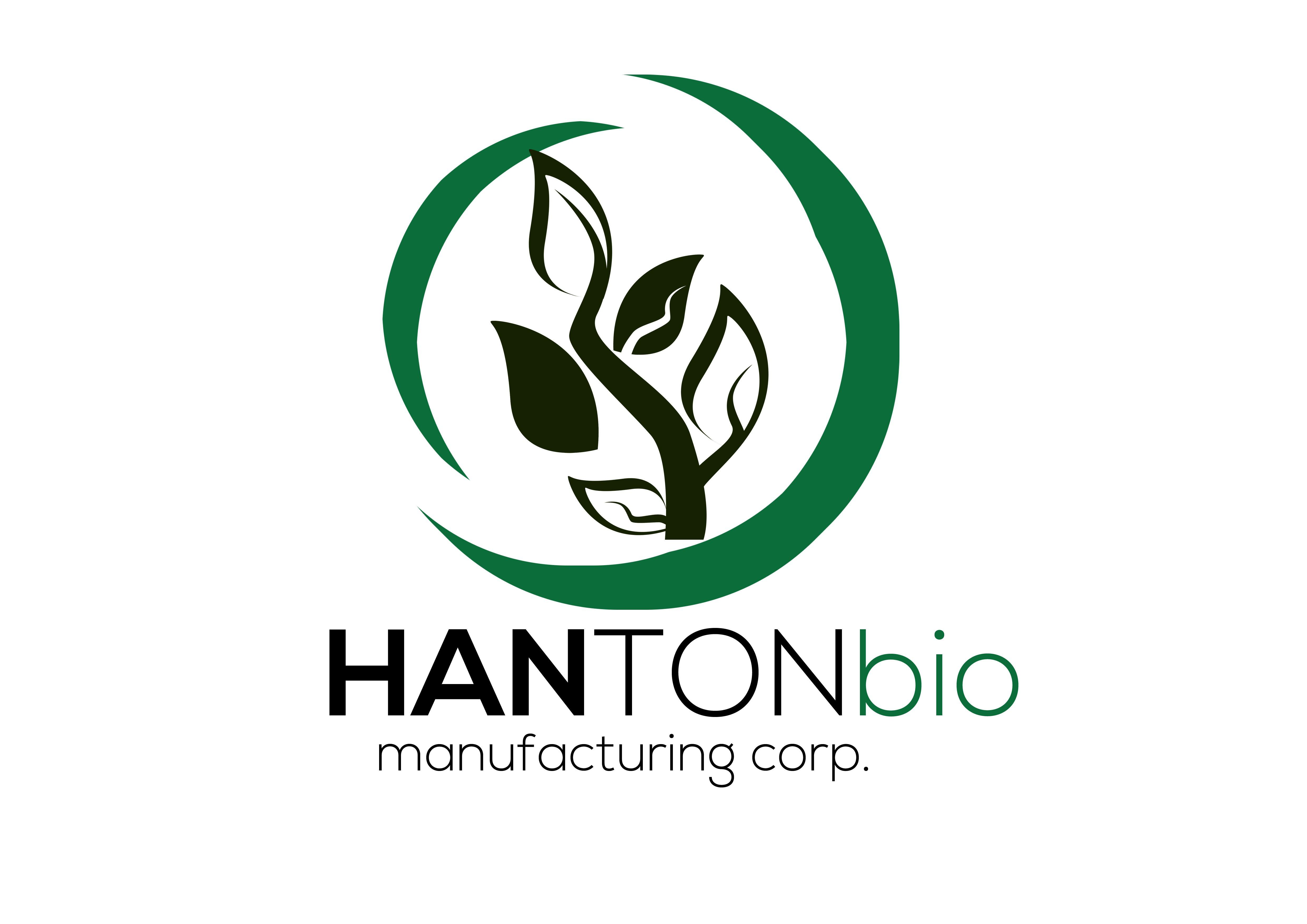 Hanton Bio Manufacturing Corp.