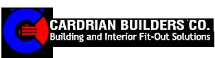 CARDRIAN BUILDERS CO.