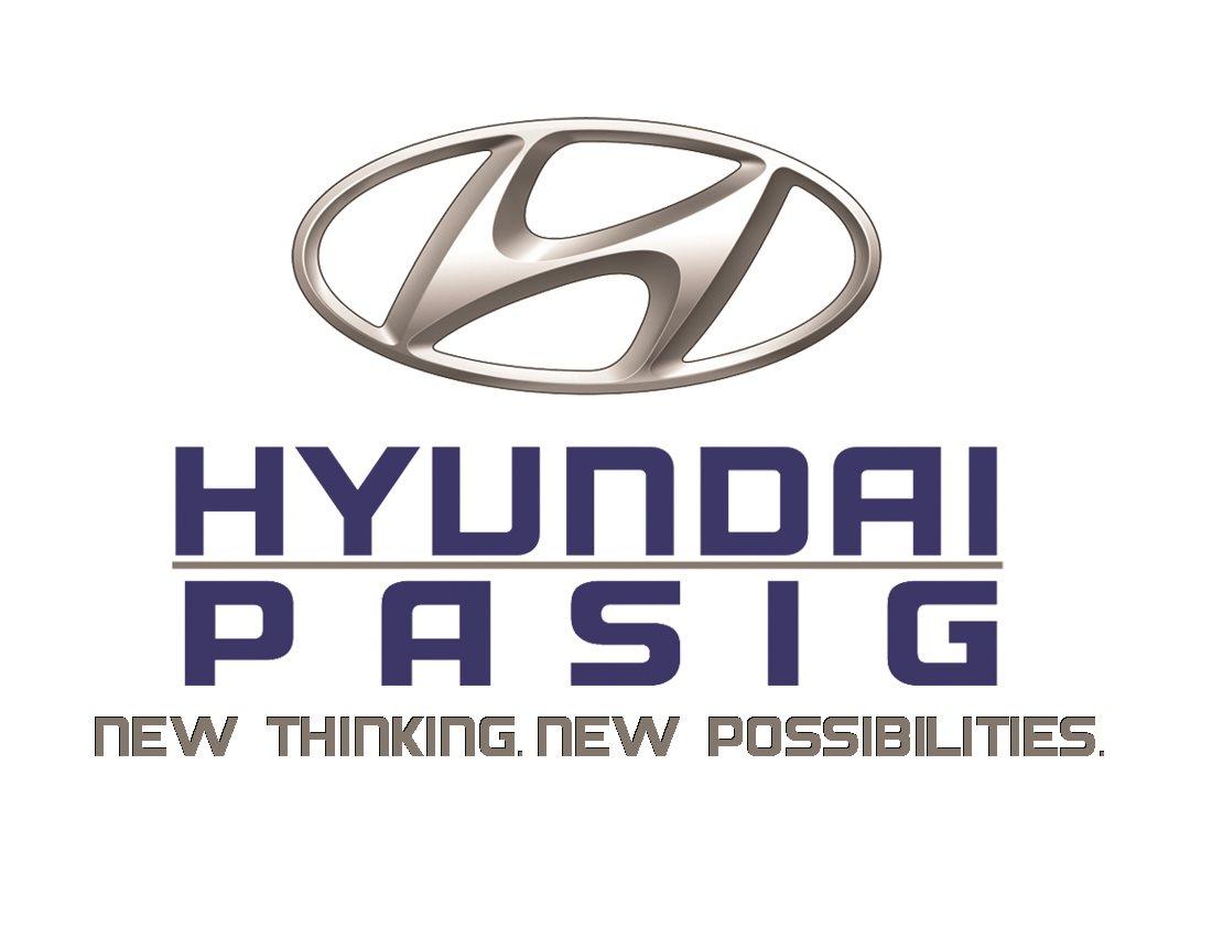Hyundai Pasig